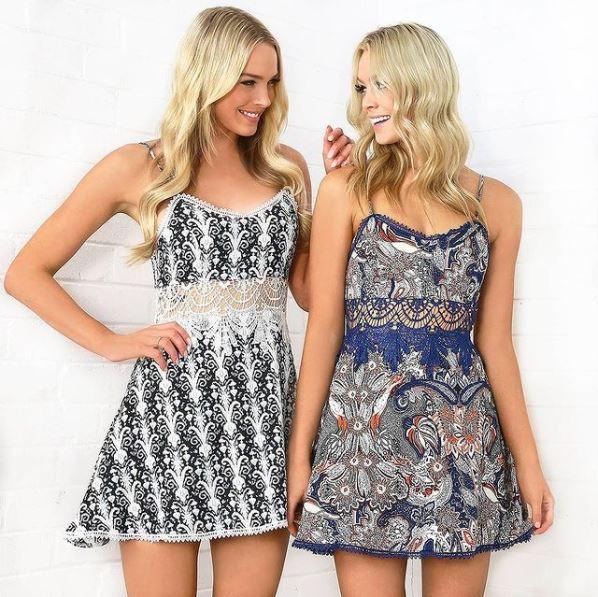 オーストラリア発プチプラファッションブランドICE Design(アイスデザイン)