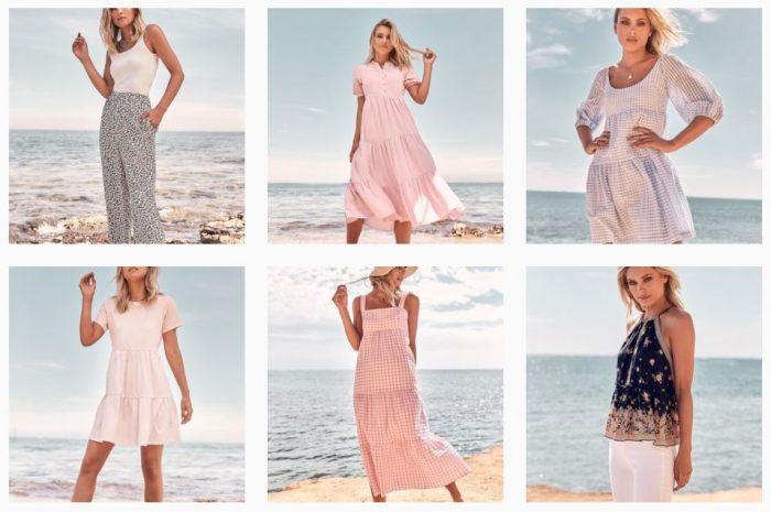 オーストラリア発ヘルシーでお洒落なファッションブランドFOREVER NEW(フォーエバーニュー)