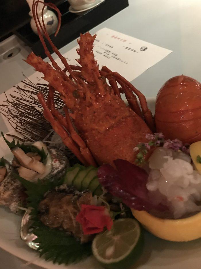 浜千鳥の湯 海舟 旅館 南紀白浜 和歌山 懐石料理 海鮮