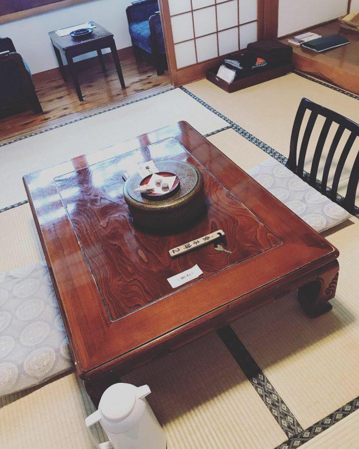 鶴の湯_秋田