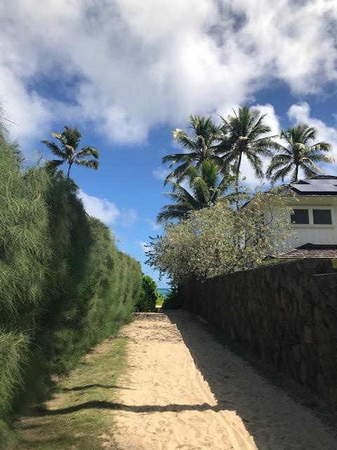 ハワイ_カイルア_ラニカイビーチ