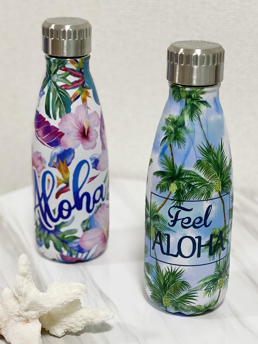 Alohaステンレスボトル