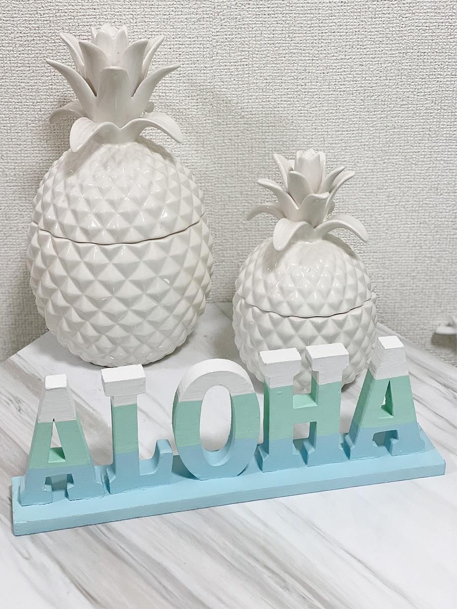 Alohaグラデーションスタンド