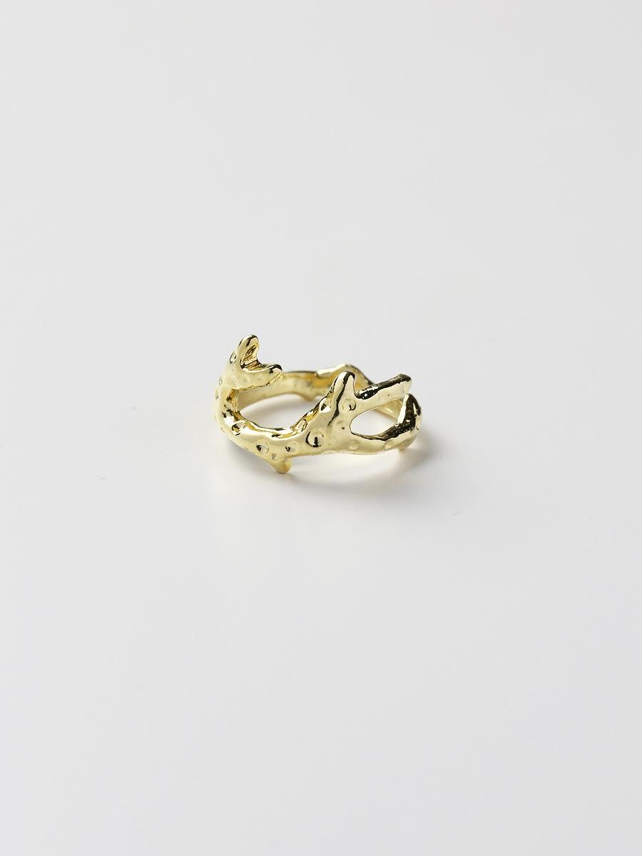 Kamera Jewelry(カメラジュエリー)KEA RING